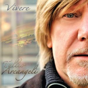 Tullio Arcangeli - Vivere - Fronte