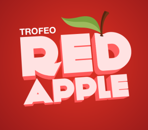 Logo Trofeo Red Apple