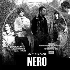 Anonima76 - Nero
